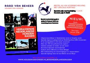 Verrassende Nederlandse hondenrassen