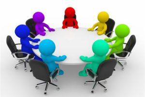 Algemene Leden Vergadering